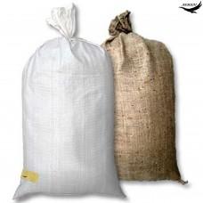 Усиленные мешки полипропиленовые
